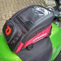 Tankbag Tas Motor Mini Bali Donimoto (# Seven Gear # Contin #scoyco)