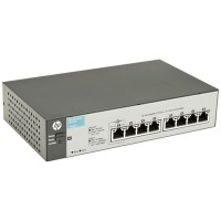 HP J9802A 1810-8G V2 Managed Switch 8 Port Gigabit