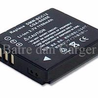 Baterai Kamera Panasonic CGA-S005 CGA-S005A CGA-S005A/1B CGA-S005E CGA