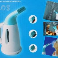 harga Setrika Uap Mini Akebonno 8807 (00175.00079) Tokopedia.com