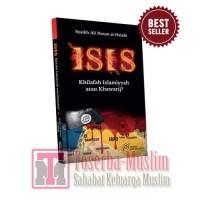 ISIS - Khilafah Islamiyyah Atau Khawarij? - Syaikh Ali Hasan Al Halabi