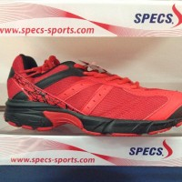 Sepatu running kets specs 2015 vinson massif red origin Berkualitas