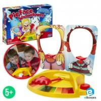 pie face game edisi ke-2,gratis plastik wrapping+dus tambahan