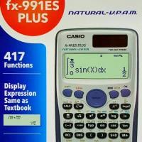 Calkulator FX 991 ES Plus