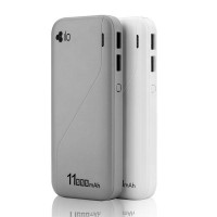 Jual Hippo Power Bank iLo F2 11000 MAH Murah