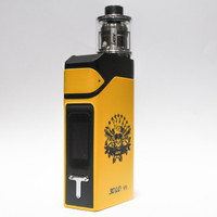 iJoy Solo V2 kit 200w AUTHENTIC yellow