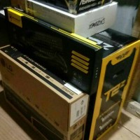 "satu set PC design/Gaming AMD Fx 6300 + monitor LG 20""ips"