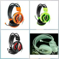 E-Blue Cobra Gaming Headset (EHS013BK)
