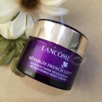 Lancome Renergie French Lift Retightening Night Cream 15ml