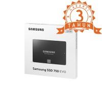 SSD Samsung 750 EVO 2.5 Inch SATA 120GB - MZ-750-120BW