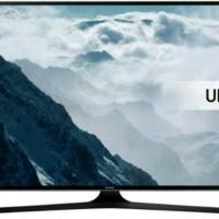 Samsung Smart LED TV 50 Inch - 50KU6000 | Garansi Resmi