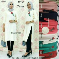 Rose Tunic