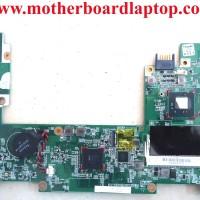 Motherboard Laptop Notebook Bekas HP Mini 110-3500