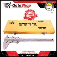 Sigmat / Sketmat / Jangka Sorong / Vernier Caliper 6 / 150mm