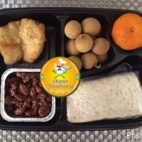 Paket Hemat Diet Mayo 5 days
