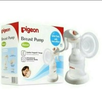 harga Pigeon Breastpump Manual / Pigeon Pompa Asi Manual New Design Tokopedia.com