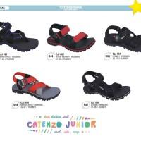 Sandal Gunung Anak original Bukan Sendal Eiger Brand Catenzo jr
