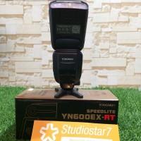 Speedlite Yongnuo YN600EX-RT For Canon