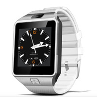 QW09 3G Smartwatch Android 4.4