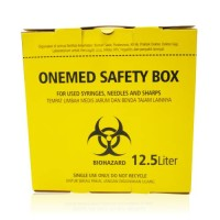 Safety Box OneMed 12,5Liter
