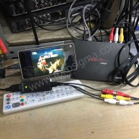 USB EASYCAP 1 CH DVR