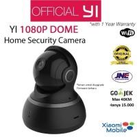 Jual Xiaomi Xiaoyi Yi Dome CCTV 1080 / 1080P Full HD International Version Murah