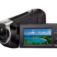 Sony PJ410 / PJ - 410 handycan Dengan Proyektor Internal