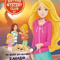 Barbie Sisters Mystery Club 3 Rahasia Monster Laut - Mattel