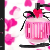 Victoria's secret love me more eau de parfum