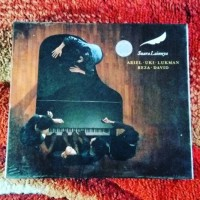 CD Peterpan / Noah - Suara Lainnya ( Ariel Uki Lukman Reza David )