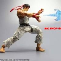 Street Fighter 4 Ryu Play Arts Kai