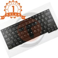Keyboard Replacement Dell Latitude 2100 2110 2120 - Black