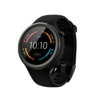 harga Moto 360 Sport 45mm Black Rubber Smartwatch Garansi Resmi | 45 mm Tokopedia.com