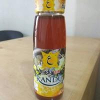 Jual Madu Randu 'Ain asli mentah (Raw Honey) 330gr Murah