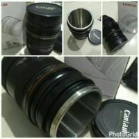 Gelas Mug Lensa Camera EF 24-70mm