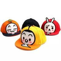 Harga topi lucu untuk anak   antitipu.com