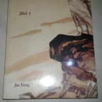 Rajawali sakti dan pasangan pendekar jilid 1 Jin Yong