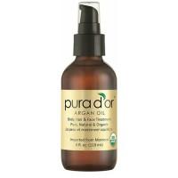 Jual Pura d'or Argan Oil (body, face, hair treatment) Murah
