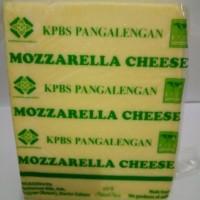 Jual Keju Mozarela, Mozarella, Mozzarella Bandung Murah