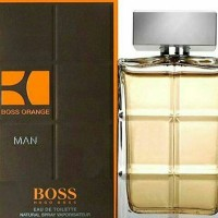 Hugo Boss orange man Parfume