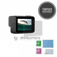 Jual Tempered glass antigores GoPro hero 5 black edition Murah