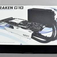 Jual NZXT Kraken G10 VGA Cooler Murah