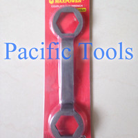 Max Power Coupling Nut Wrench/Kunci Kopling Motor Matic 39 x 41