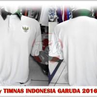 Jersey Tim Nasional INDONESIA GARUDA 2016 Away