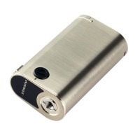 Wismec Noisy Cricket II-25 - SILVER [Authentic]