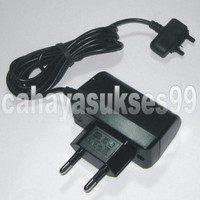 Travel Charger Sony Ericsson W810i Gsm Jadulers Vintage Chars Hp Jadoe