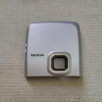 Cover Camera Nokia E70 Original
