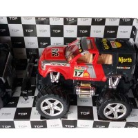 RC Mobil BigFoot Offroad Racing Car 3 Strong GT skala 1:24