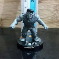 Miniature Incredible Hulk 102 LE Mutations & Monsters Marvel