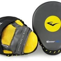 Punching Pad Everlast - Punching Mitts, Sasaran Tinju, Target Boxing